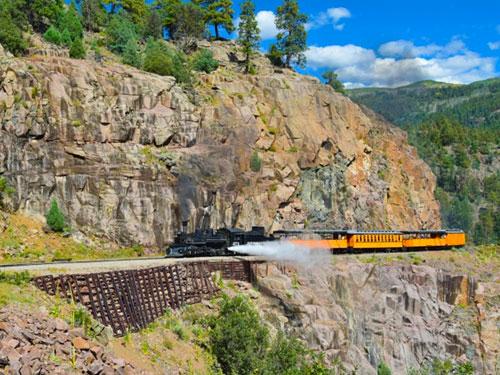 attractions in Durango
