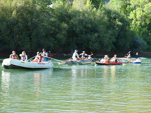 Things to do in the summer in Durango