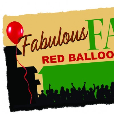 Fabulous Fall Red Balloon Event