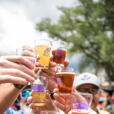 Top 10 things you should know before you go to the San Juan Brewfest