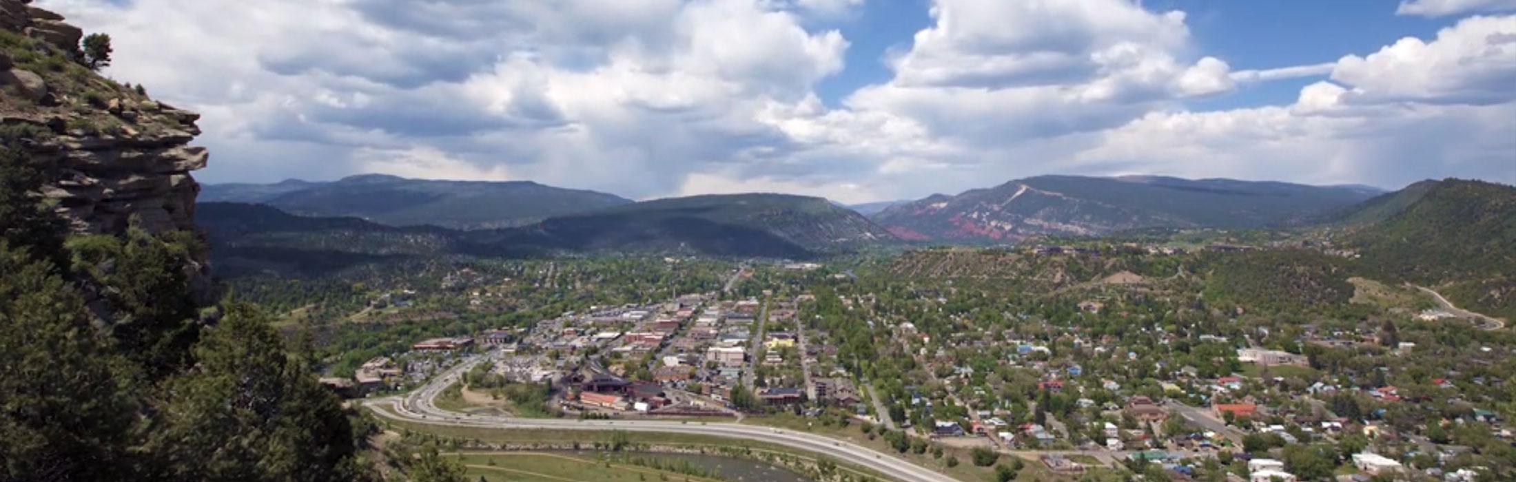 Visiting Durango