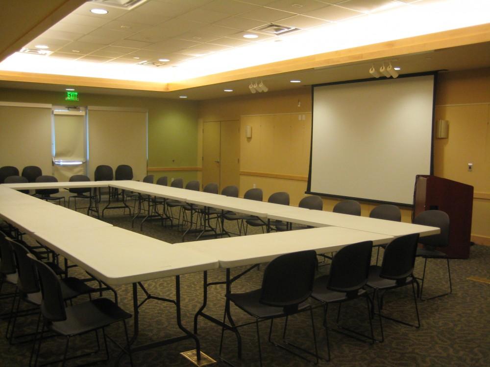 Durango Meeting Rooms