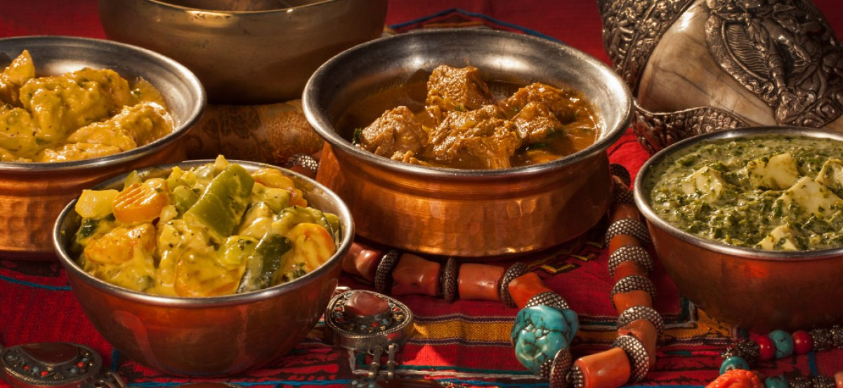 friday saturday 1100 am to 230 pm 500 pm to 1000 pm - Himalayan Kitchen